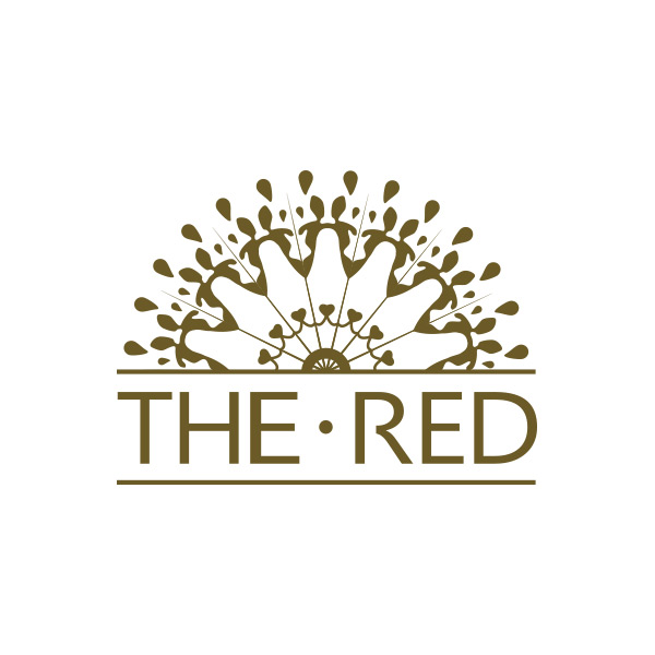 The Red Logo